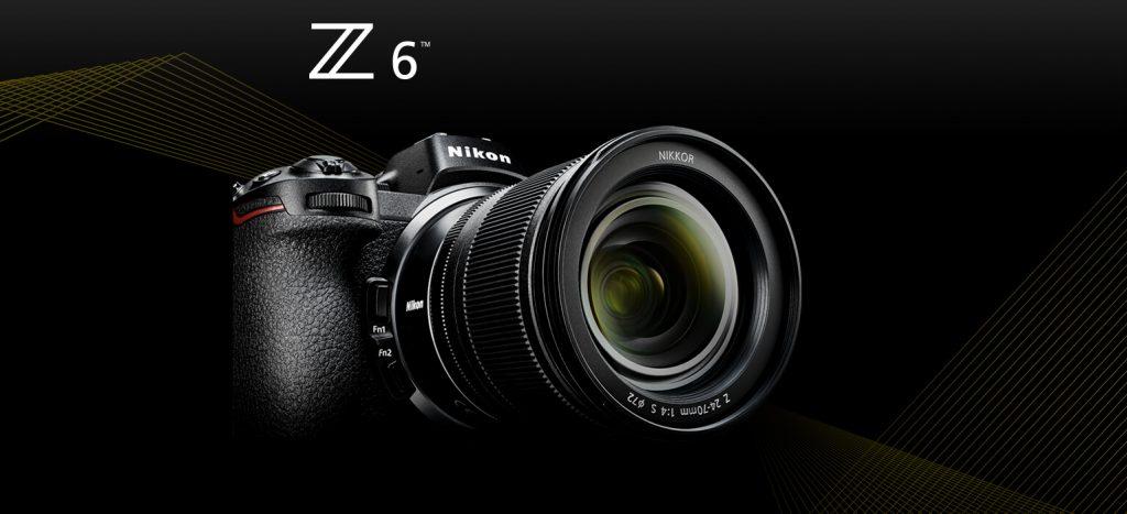 دوربین عکاسی Nikon Z6