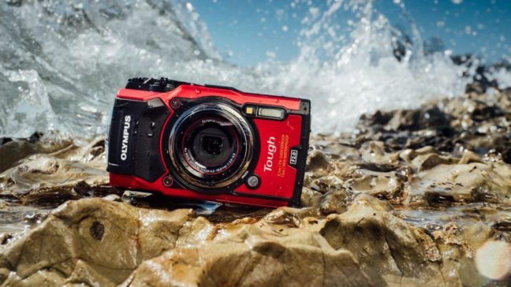 دوربین عکاسی Olympus Tough TG-5