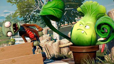 Photo of دانلود Plants vs Zombies 2 – نسخه ی دوم بازی زامبی ها و گیاهان