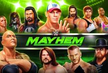 Photo of دانلود بازی کشتی کج اندروید جهنم دبلیو دبلیویی WWE Mayhem