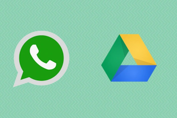 آموزش بکاپ گیری از واتساپ در گوگل درایو