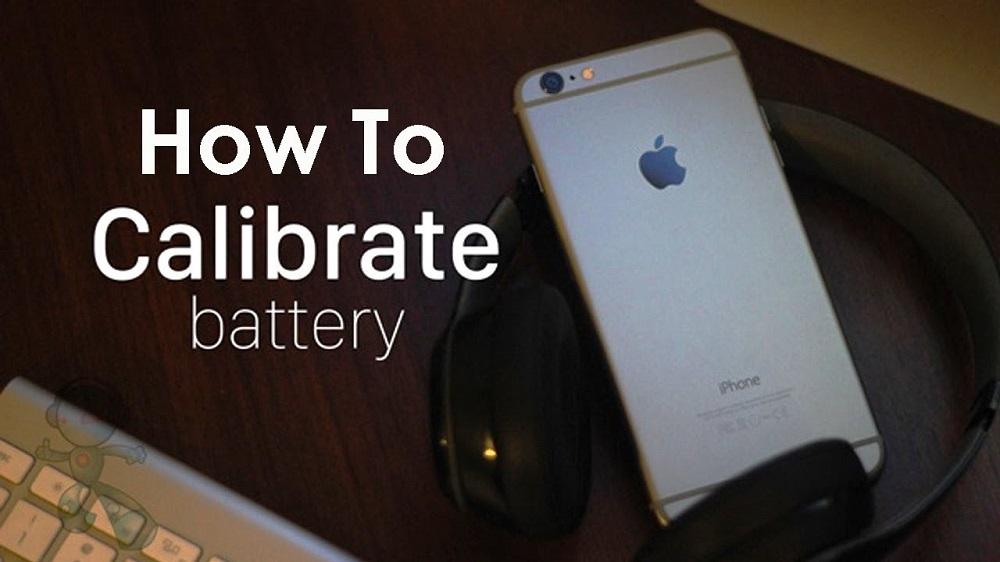 کالیبره کردن باتری گوشی