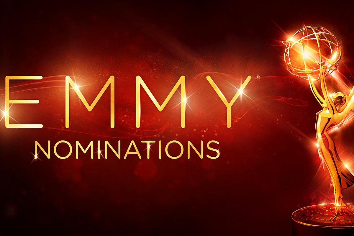نامزدهای امی 2019 - Emmys 2019