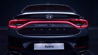 تصویر فروش اقساطی هیوندای آزرا با مدل 2019 کرمان موتور
