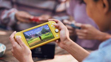 Photo of کنسول نینتندو سوییچ لایت – Nintendo Switch Lite رسما معرفی شد