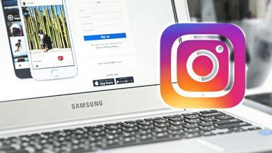 Photo of چگونه با استفاده از کامپیوتر در اینستاگرام پست بگذاریم ؟