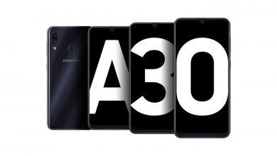 Photo of بررسی سامسونگ گلکسی ای 30 ، Galaxy A30 – دارای قیمتی مناسب