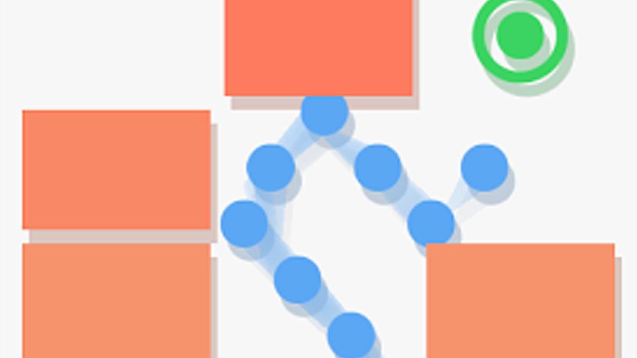 بازی swipe brick breaker