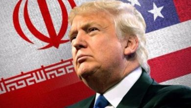 تصویر شبکه المیادین: آمریکا به این 10 دلیل به ایران حمله نمیکند!
