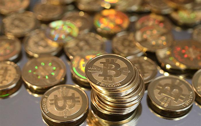 سکه بیت کوین