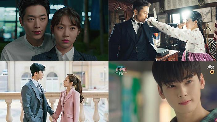 بهترین سریال های کره ای - 25 سریال درام ، عاشقانه و تاریخی