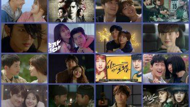 Photo of بهترین سریال های کره ای – 25 سریال عاشقانه و تاریخی که باید ببینید