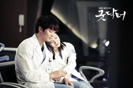 سریال Good Doctor