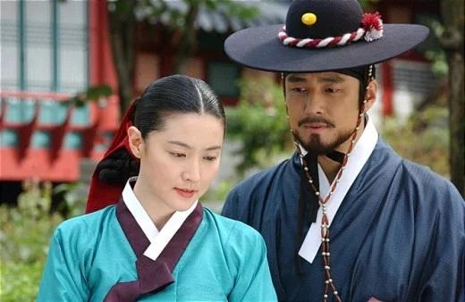 سریال Jewel in the Palace