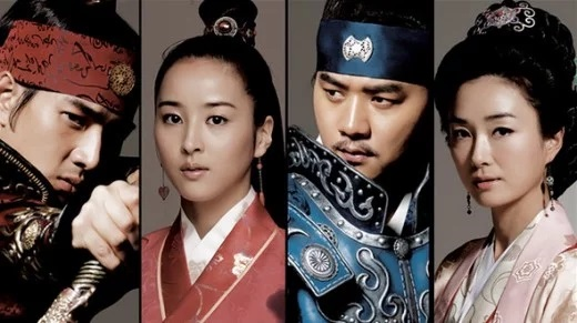 سریال Jumong