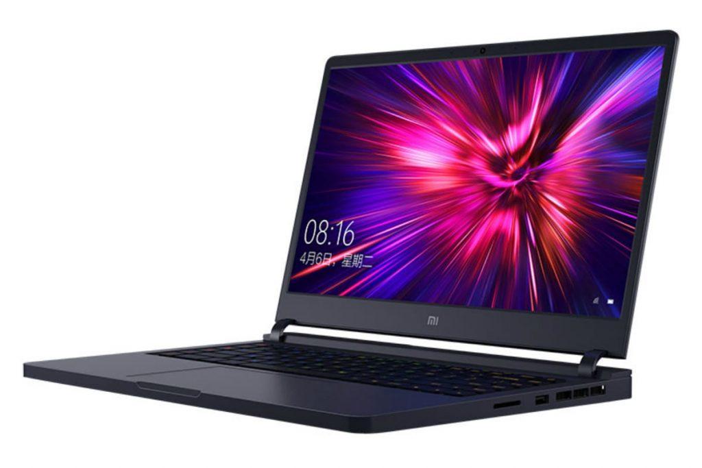می گیمینگ لپ تاپ ۲۰۱۹ - Mi Gaming Laptop 2019