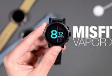 Photo of میسفیت ساعت هوشمند Vapor X را با نمایشگر امولد معرفی کرد