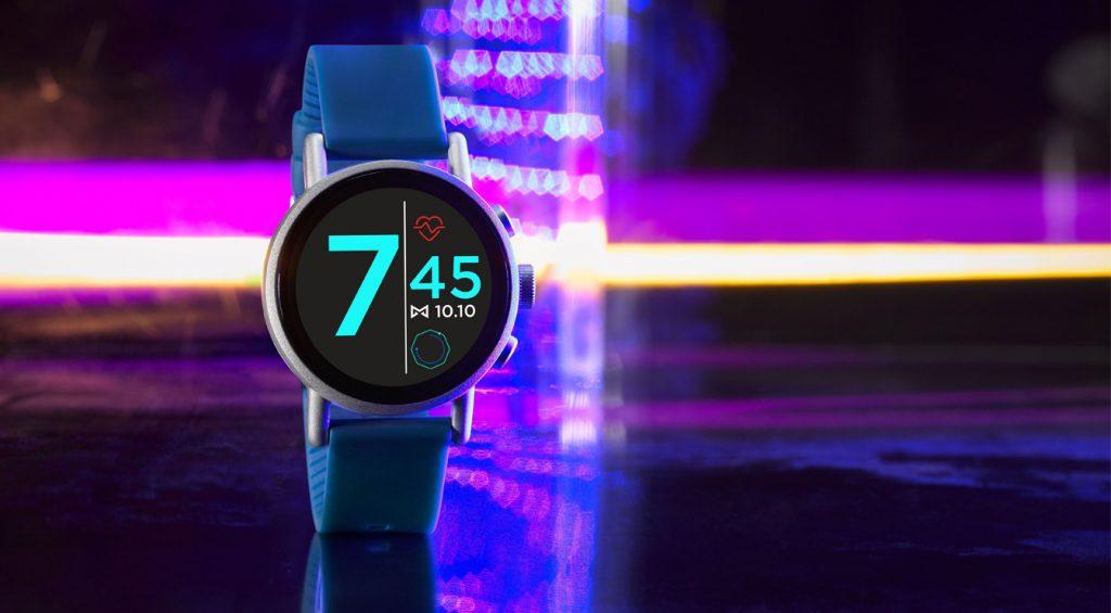 ساعت هوشمند Misfit Vapor X