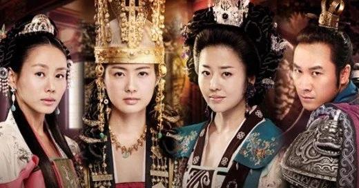 سریال Queen Seon Deok