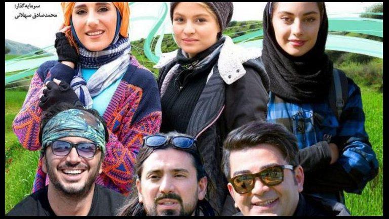 قسمت دهم رالی ایرانی ۲