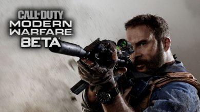 Photo of تاریخ آغاز نسخه بتای بازی Call of Duty: Modern Warfare مشخص شد
