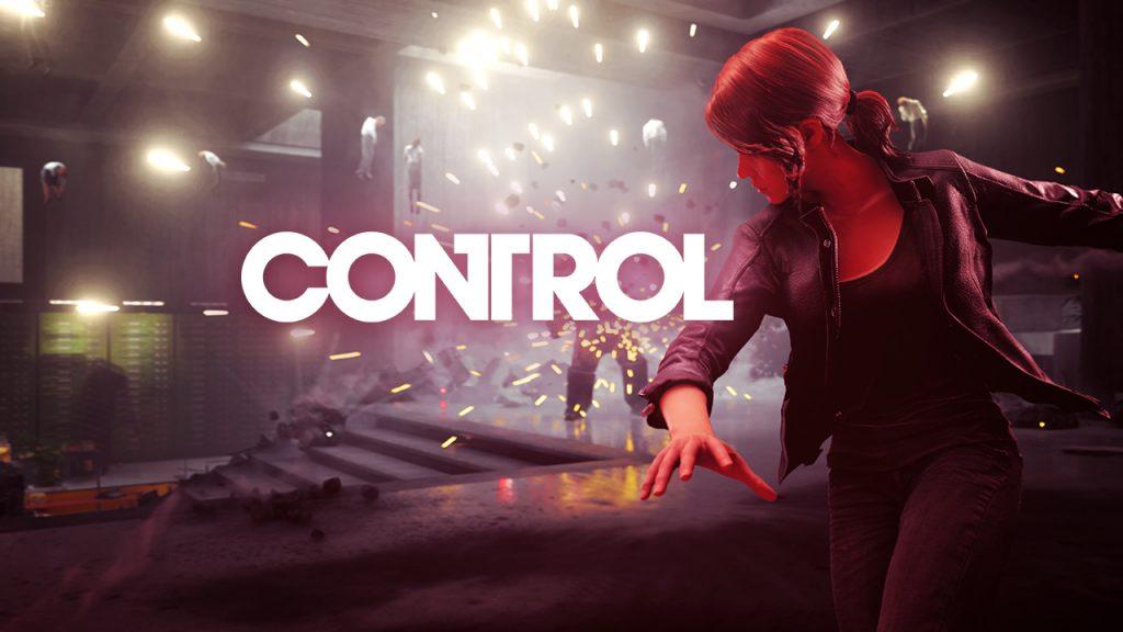 نقدها و نمرات بازی Control