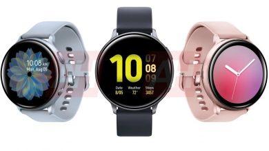 گلکسی واچ اکتیو 2 - Galaxy Watch Active 2