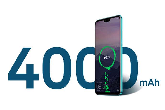 باتری گوشی هواوی Y9 2019