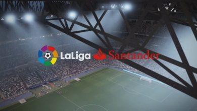 Photo of آمار و نتایج هفته اول لالیگا اسپانیا 2019 – Liga Santander