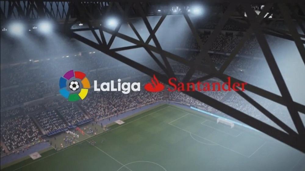 نتایج هفته اول لالیگا اسپانیا