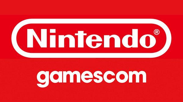Nintendo در گیمزکام 2019