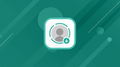تصویر آموزش گذاشتن چند تصویر در استوری واتساپ whatsapp status