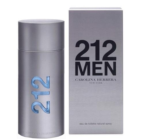 عطر مردانه 212