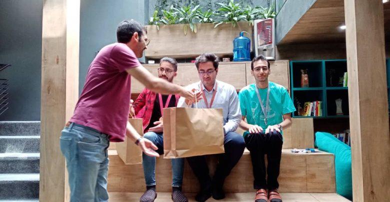 تجلیل ابرآروان از مدالآوران ایرانی Worldskill 2019