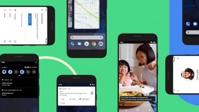 Photo of کدام گوشی های موبایل آپدیت اندروید 10 را دریافت می کنند ؟