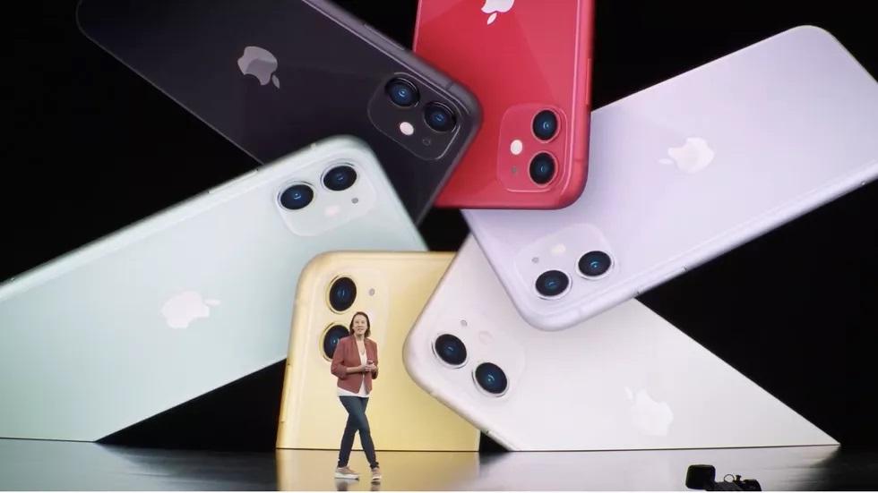 گوشی آیفون 11 - iPhone 11