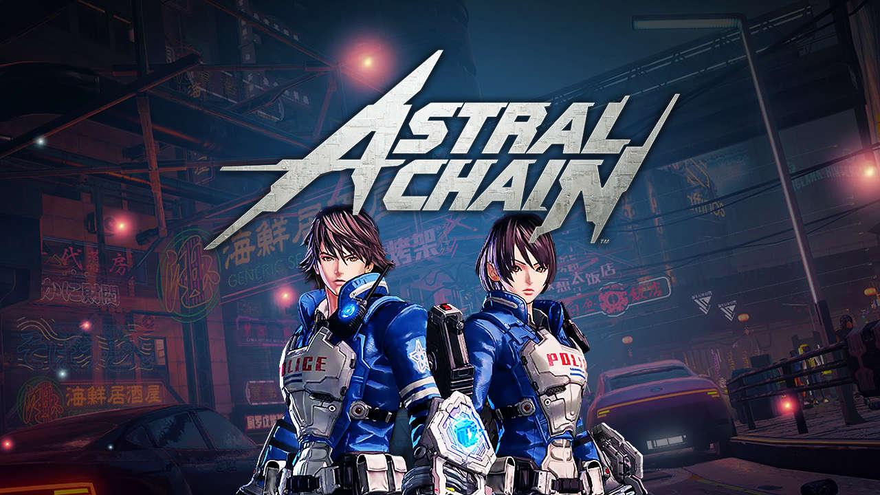جدول فروش هفتگی بریتانیا : صدرنشینی بازی Astral Chain