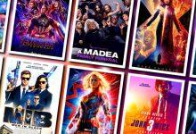Photo of پرفروش ترین فیلم های سال 2019 کدامند؟ [تا به امروز]