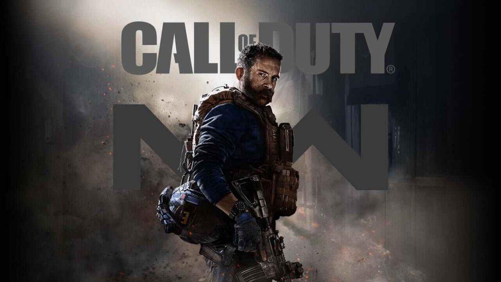 نسخه بتای بازی Call Of Duty: Modern Warfare