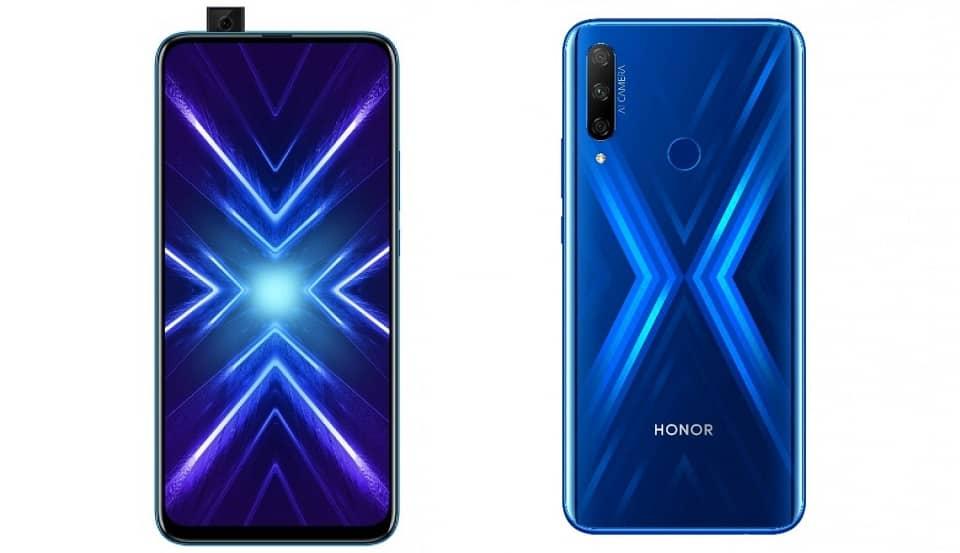 گوشی Honor 9X – آنر 9 ایکس