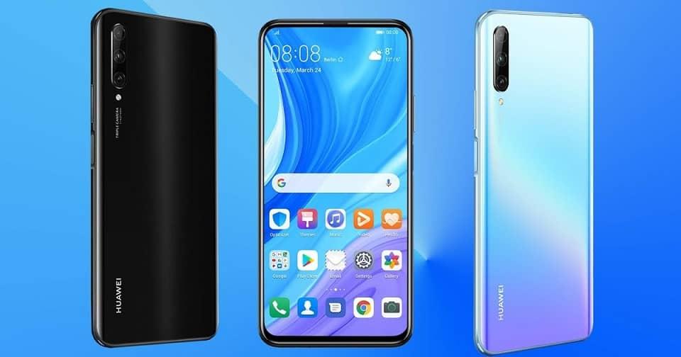 گوشی Huawei Huawei Y9s  – هواوی وای 9 اس