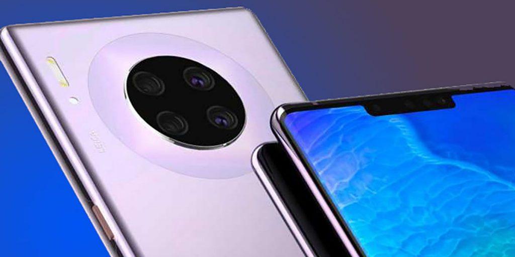مشخصات گوشی هواوی میت 30 پرو - Huawei Mate 30 Pro