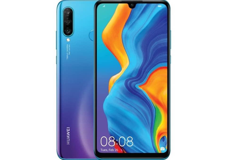 گوشی Huawei P30 lite – هواوی پی 30 لایت