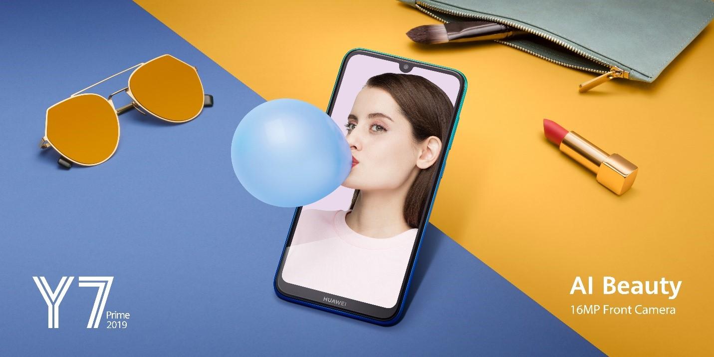 بررسی گوشی هواوی وای 7 پرایم 2019 - Y7 Prime 2019