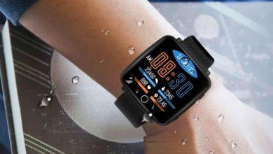 Photo of لنوو ساعت هوشمند لنوو Carme رسما معرفی کرد – Lenovo Carme