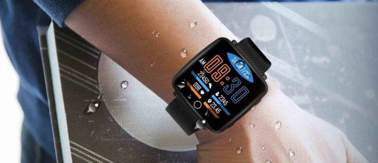 ساعت هوشمند لنوو کارم - Lenovo Carme
