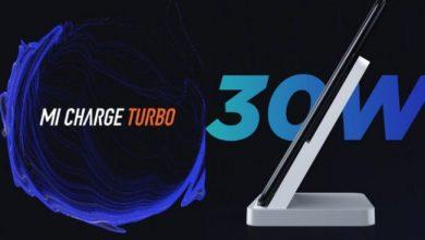 Photo of فناوری شارژ بی سیم 30 واتی شیائومی رسما معرفی شد