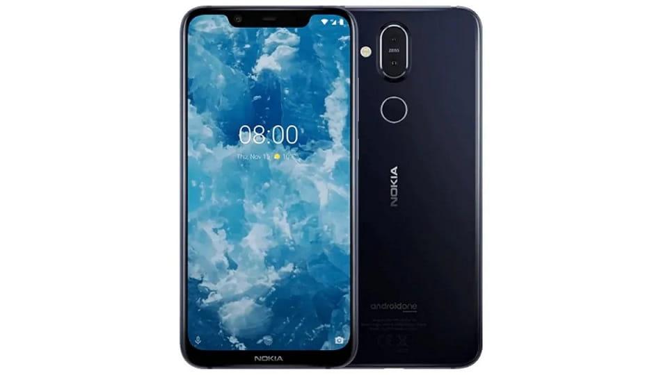 گوشی Nokia 8.1 - نوکیا 8.1