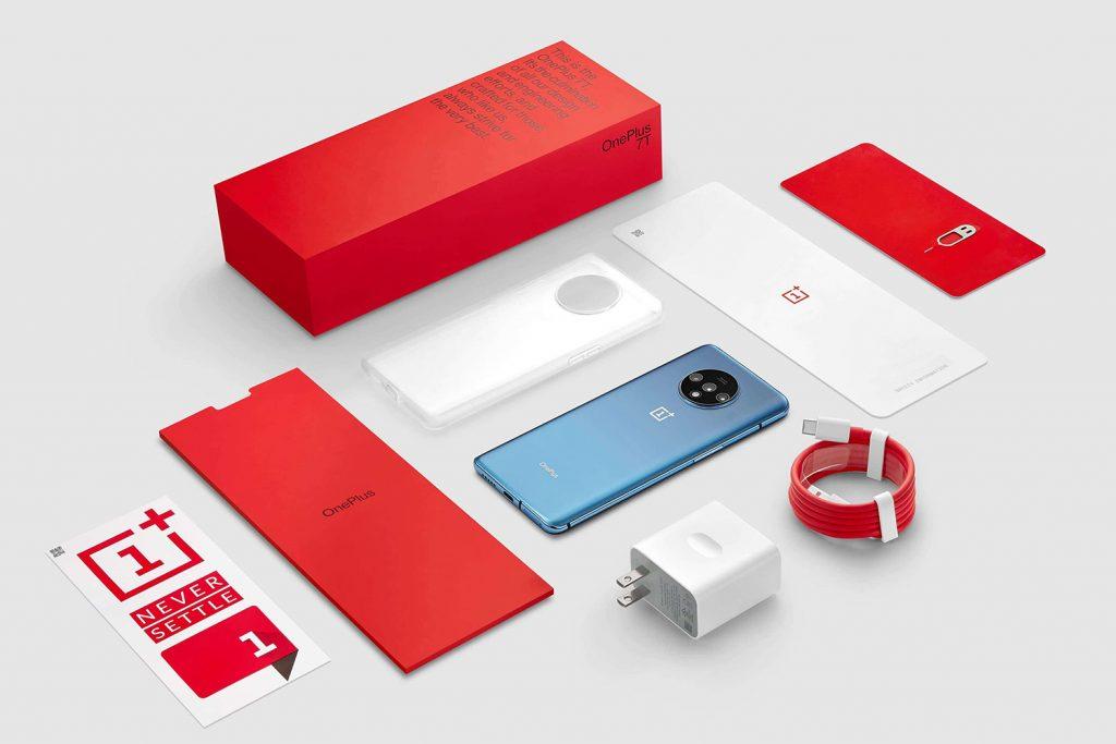 گوشی وان پلاس ۷ تی - OnePlus 7T