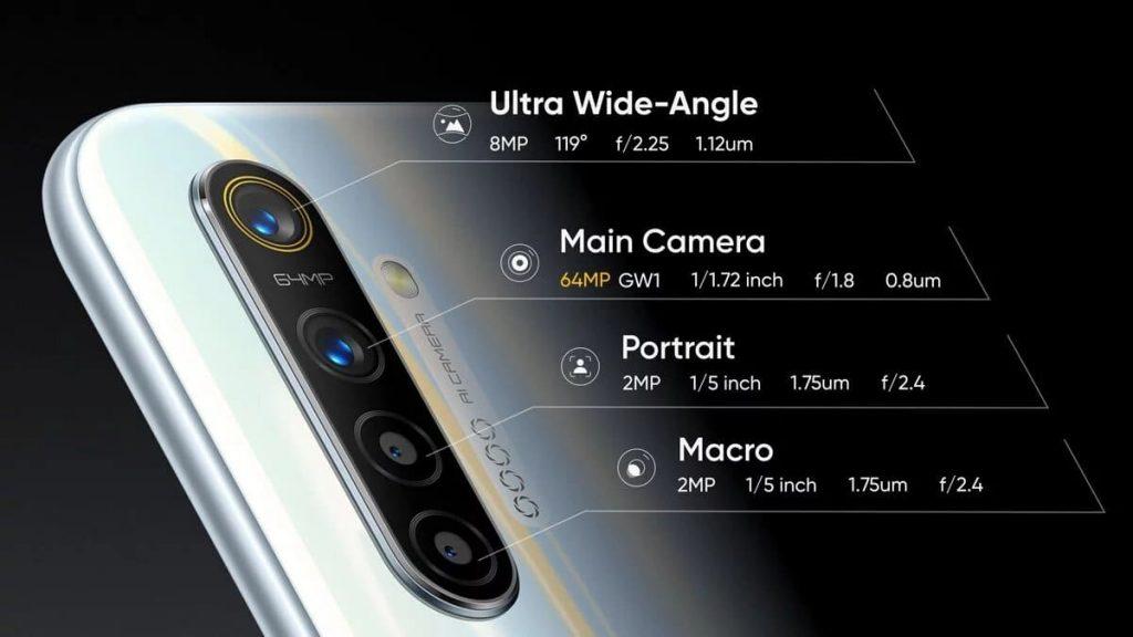گوشی ریلمی ایکس تی - Realme XT